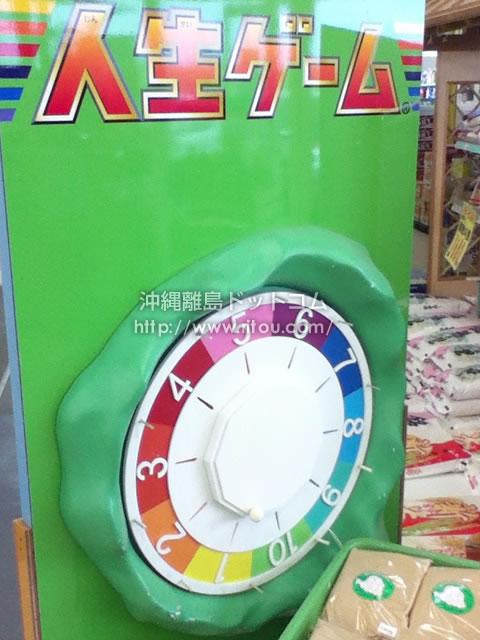 リアル人生ゲーム〜朝戸ポイントで「9」を出して+1000ヨロンドルget!