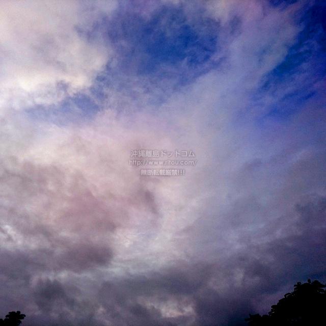 2019/09/20 の空/雲/青空