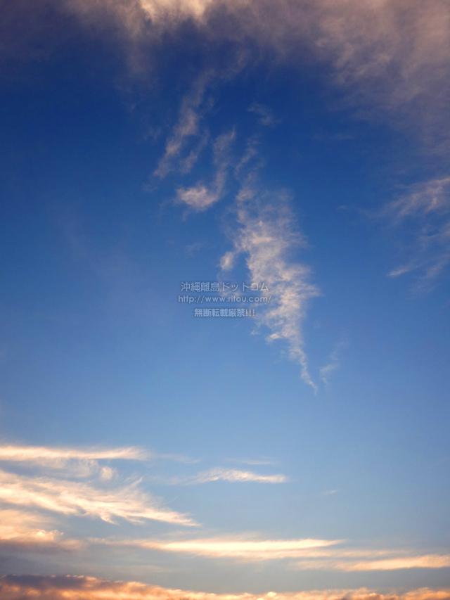 2020/03/30 の空/雲/青空