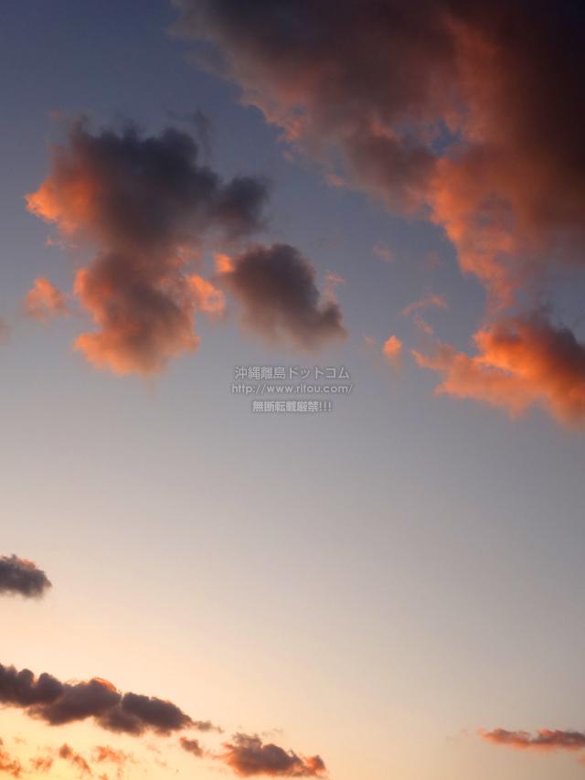 2020/03/15 の朝日/朝焼け