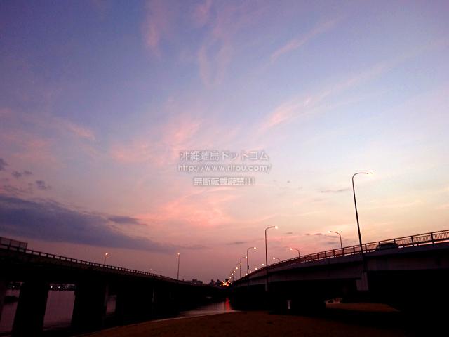 2020/03/21 の朝日/朝焼け