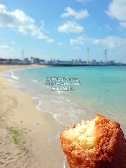 2018/01/25 のビーチ/海