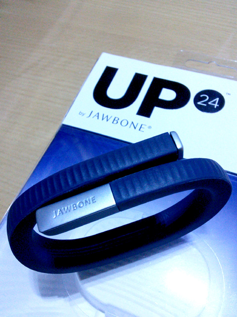 UP24 by JAWBONE