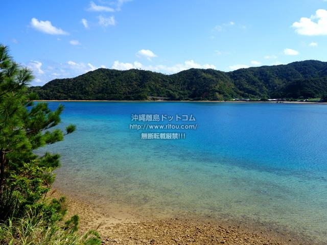 加計呂麻島の加計呂麻島ハーフマラソンコース