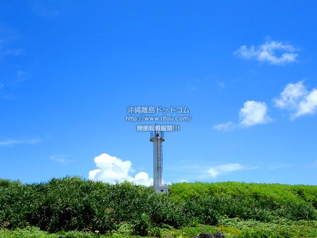 黒島の黒島灯台