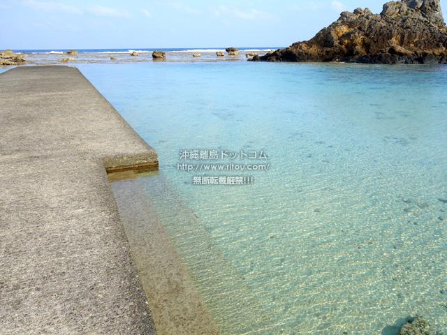 奄美大島のあやまる観光公園/海水プール/サイクル列車