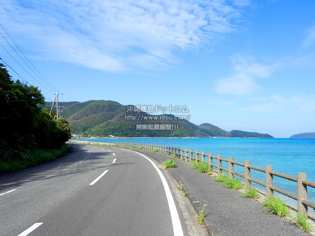 奄美大島のかがんばなトンネル/龍の眼/ドラゴンアイ