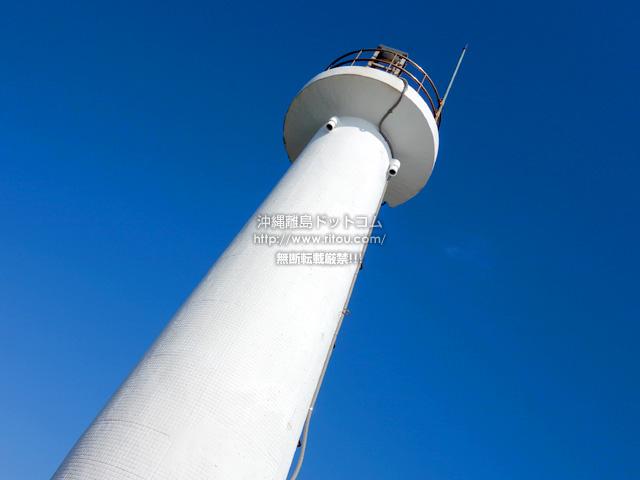奄美大島の須手の灯台/瀬戸埼灯台/岬からの景色