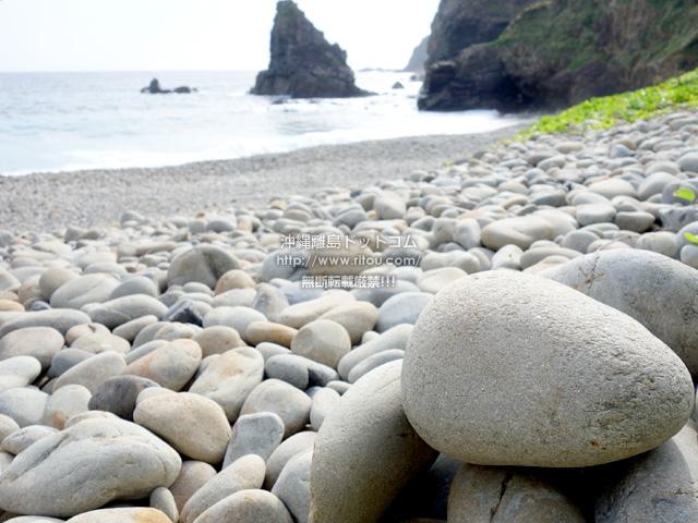 奄美大島のホノホシ海岸/洞窟