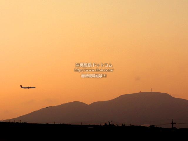 石垣島の南ぬ島石垣空港/新石垣空港