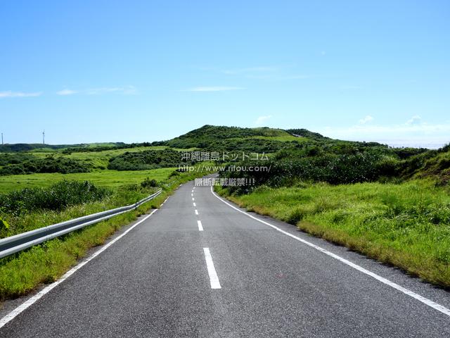与那国島の立神岩展望所/ビューポイント/ベストポイント