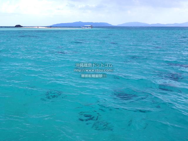 浜島の浜島/幻の島:干潮