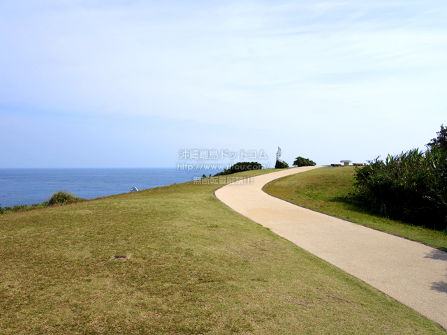 奄美大島のあやまる岬