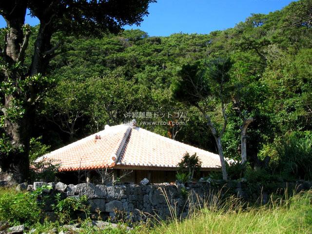 沖縄スローライフな景色(座間味島の壁紙/写真)