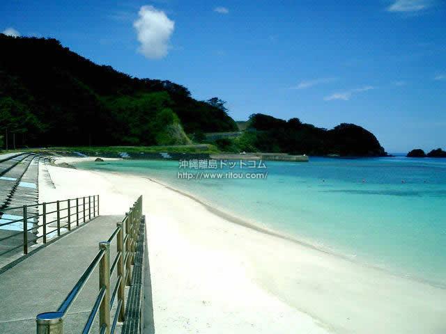 奄美西部・綺麗な砂浜 - 奄美大...
