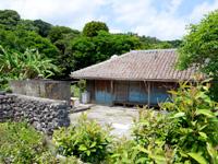 粟国島のナビィの家 - あの踊るシーンがよみがえります