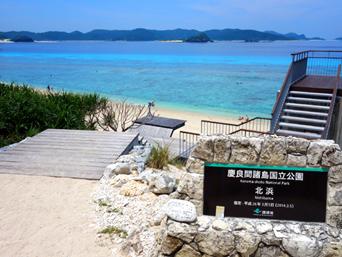 ニシ浜/北浜