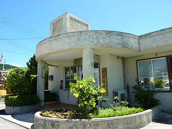 阿嘉島の阿嘉診療所
