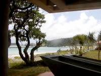 阿嘉島のパーラーみやまの写真