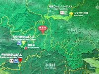 奄美大島の湯湾岳登山道 - 休憩所まであるとは・・・