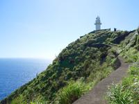 奄美諸島 奄美大島の曽津高崎(そっこうざき)の写真