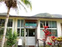 奄美大島の創作空間ムンユスィ/嘉徳小学校/カトク美術館 - 旧道にも案内はあるけど道は超長い・・・