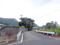 奄美大島の節子集落