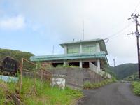 奄美大島の大川ダム&轟の滝の写真