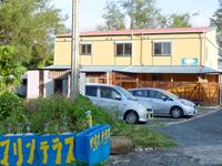 奄美大島のレストラン マリンテラス