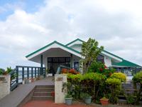 奄美大島のレストラン フォレスト