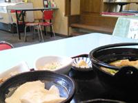 奄美大島のとうふ総菜兼食堂 島とうふ屋 - 豆腐専門店だけあって豆腐が美味しい!