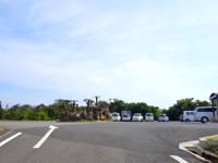奄美大島のあやまる岬 - 高台から見る朝日は最高です!