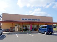 奄美大島の奄美市ひと・もの交流プラザ/味の郷かさり - 最近は食事処もできたみたい