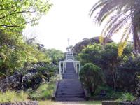 奄美大島のおがみ山公園/展望広場/行幸広場 - 展望場所が何ヶ所もあります