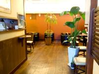 奄美大島の奄美サンドイッチカフェ/名瀬郵便局前バス停 - フルーツサンドがおすすめ