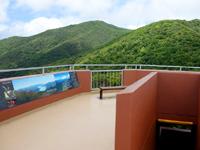 奄美大島の湯湾岳展望台 - 奄美で一番高い場所にある展望台かも?