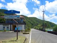奄美大島のタエン浜海水浴場 - 施設は充実!トイレも完備