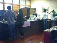 奄美大島のタラソ奄美の竜宮/レストラン月桃庵の写真