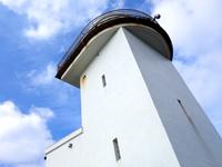 奄美大島の笠利崎灯台