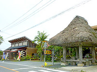 奄美大島のまえだ屋/ブルーシールアイスクリーム - 改築前はこんな感じだった!