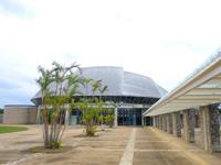 奄美大島の奄美パーク/奄美の郷/田中一村記念美術館/展望所