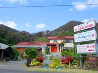 奄美大島の大島紬美術館/資料館