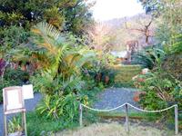 奄美大島の西郷南州翁遺跡