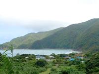 奄美大島の嘉徳集落 - ありきたりの集落ですが何故か落ち着く