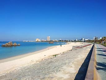 アラハビーチ/安良波海岸