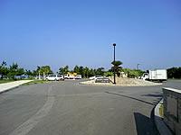 中部のあがりティーダ公園