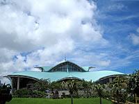 中部「沖縄コンベンションセンター」