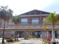 中部のイオンモール沖縄ライカム