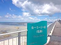 カーミージー橋/臨港道路/浦添北道路