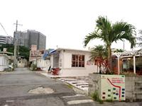 中部の港川ステイツサイドタウン/オハコルテ港川店 - 外国人住宅の跡地を利用